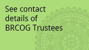 Trustee Contact Details
